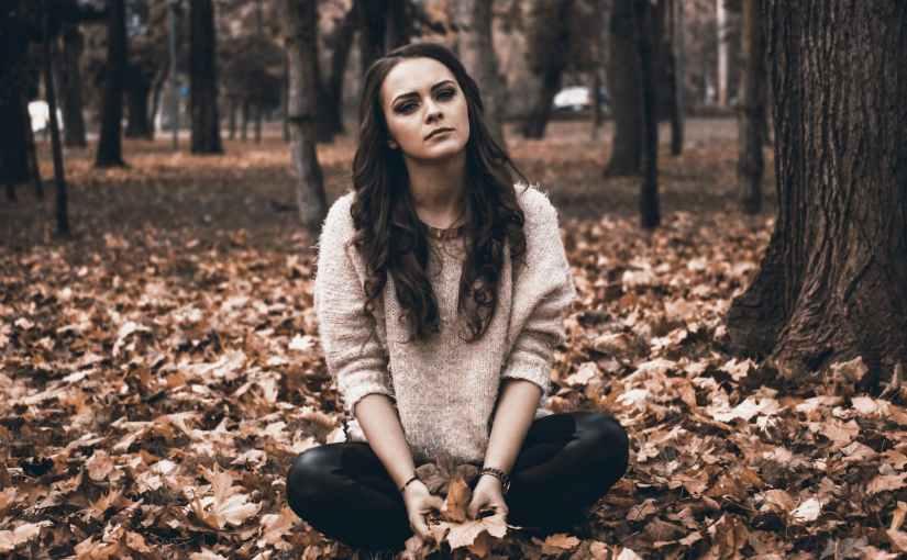 Saturday 1st September 2018; Splitting hairs between emotions andfeelings